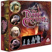 Dark Crystal - Board Game