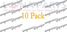 10 Pack - Lower Wash Arm Assembly 154568002 works for many Frigidaire Models