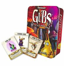 Gamewright Gubs Multiplayer Card Game Of Wit And Luck For 2-6 Players