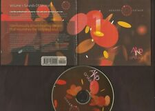 Ako Anikiko - Sounds of Solace & Source, well being - 2013 digipak CD excellent