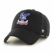 Crystal Palace FC Basecap Premier League Cap 47Brand adjustable Baseballcap MVP