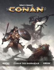 Robert E. Howard's Conan Roleplaying Game: Conan the Barbarian Sourcebook 050379