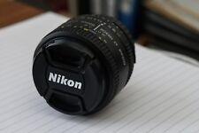 Nikon 50 mm F1.8 AF-D