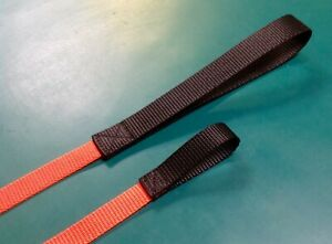 SL3 Strong Webbing Dog Slip Quick Release Lead Lurcher/Lamping/Greyhound/Racing