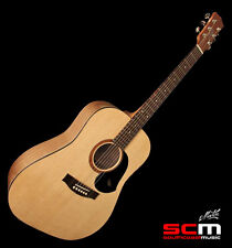 Maton S60 All Solid Steel String Acoustic Guitar New With Maton Hardcase