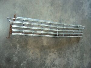 1964 NOVA CHEVY II GRILLE GRILL PANEL