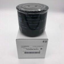 Genuine Subaru Oil Filter 15208AA031