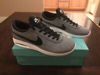 New Nike Air Max SB Bruin Vapor Sneaker Shoes Size US 10