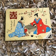 GO and GOBANG: The board game of East Asia (1953) board game.