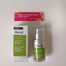 Murad Resurgence Retinol Youth Renewal Eye Serum 15 mL/0.5 fl oz NEW IN BOX