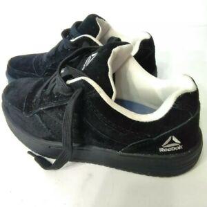 Reebok Men's Work Soyay Steel Toe Slip Resistant Shoe Size 6.5 W