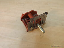 Miele H811 de Luxe Funktionsschalter Backofenschalter Typ 6H