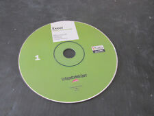 Microsoft Excel 2003 Course Basics Fundamentals On Cd-Rom - Journal Sport 1