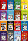 5-PACK BUNDLE / LOT - Diary of a Wimpy Kid Hardcover Paperback Mixed Jeff Kinney