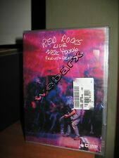 RED ROCKS LIVE NEIL YOUNG FRIENDS & RELATIVES DVD NUOVO SIGILLATO