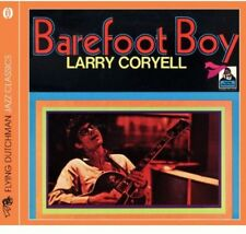 Larry Coryell - Barefoot Boy [New CD] UK - Import