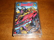 Speedball CASSETTE Do Unto Others Then Split NEW