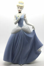 Cinderella Disneyana Limited Edition Figurines