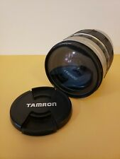 Tamron 28-300mm F/3.5-6.3 Aspherical LD IF Macro Silver 285D Lens Canon AF