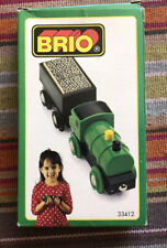 33412 Brio Wooden Great Western Railway! Train of the World Series! Thomas! NEW