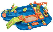 Kids Play Set Water And Sand Playground Children Toddler Sandbox Toy Backyard