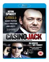 Casino Jack Blu-Ray Nuovo (SIG64)