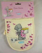 Me To You Oven Gloves - Perfect Gift For Mum - Mothers Day - Birthday (MI95)