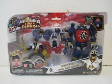 Power Rangers Super Samurai Lightzord Super Mega Ranger Action Figure NIP