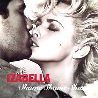 """Izabella 12"""" Shame Shame Shame - Sweden (VG+/VG+)"""