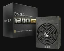 EVGA 120-G2-1300-XR 1300W Supernova 1300 G2 ATX EPS12V Power Supply 80+ Gold