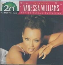 Best Of Vanessa Williams 20th Century Masters/the Christmas Collection