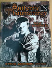 GURPS – AUTHENTIC THAUMATURGY - Steve Jackson Games sourcebook guide RPG JDR