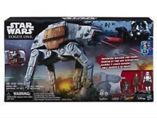 Star Wars R1 Rapid Fire Imperial AT-AT AT-ACT REMOTE CONTROL WALKER Hasbro C2B5