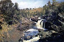 Falls of Rogie: Strathpeffer/Garve.