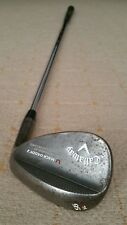 Callaway Mack Daddy 2 forged 56° sand wedge