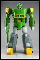 Transformers toy Uniquetoys  UT Y-04 Spring MP Three change action figure new