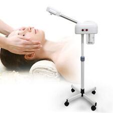 Pro Stand Facial Steamer Face Moisturizer Ozone Aroma Salon Spa Beauty Skin Care