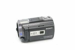 Sony HDR-PJ710V 24.1MP Handycam AVC Video Camcorder