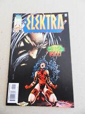 Elektra  5  . Marvel 1997 - VF