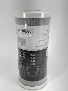 Whirlpool WHA4BF5 Large Capacity Carbon Whole Home Water Filter