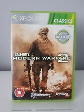 Call of Duty Modern Warfare 2 Xbox 360 Xbox One FAST & FREE Dispatch Birthday