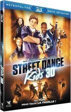 Street Dance Kids Blu-Ray 3D New Blister Pack