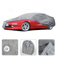 Car Cover for Toyota Mr2 85-95 Outdoor Breathable Sun Dust Proof Protection