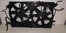 2013 11 12 13 14 CHEVY VOLT 1.4 LITER ELECTRIC COOLING RADIATOR FAN ASSEMBLY