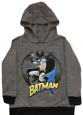 Batman Batman Sweatshirts & Hoodies (Sizes 4 & Up) for Boys