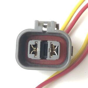 Alternator 2 Ping Plug  Fit Nissan X-Trail QR25DE 2.5L PETROL