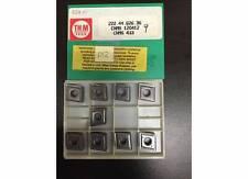 Widia Carbide Inserts 222 444 626 36 CNMG 120412 CNMG 433 #p12
