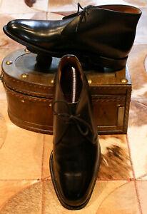 CHURCH'S 'Carlisle' Custom Grade Leather Chukka boots - UK 7.5G