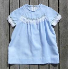 Girls Fabric Vintage Clothing for Children