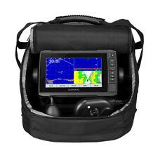 Garmin Panoptix Ice Fishing Bundle with ECHOMAP Plus 73cv 010-01893-21